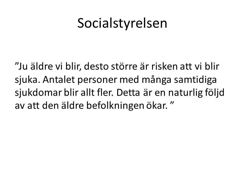 Socialstyrelsen