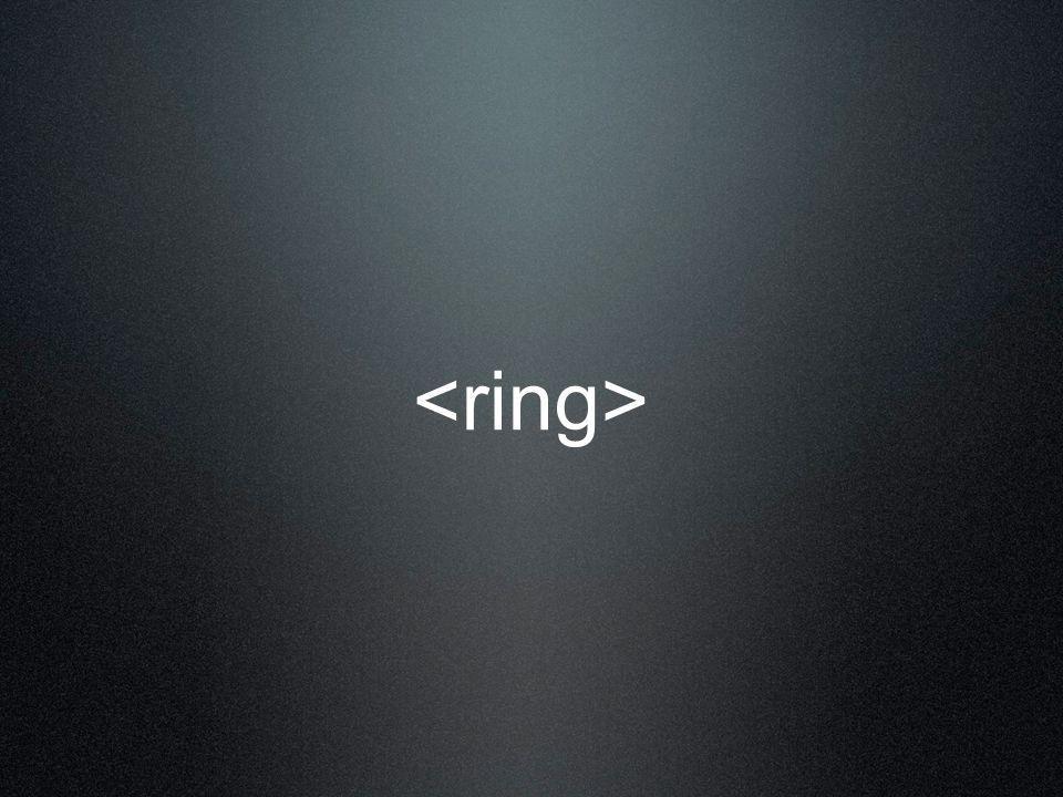 <ring>