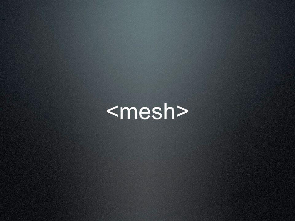 <mesh>