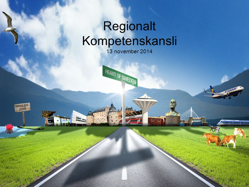 Regionalt Kompetenskansli