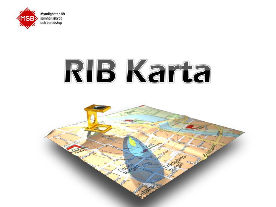 RIB Karta Ny medlem i RIB-familjen!