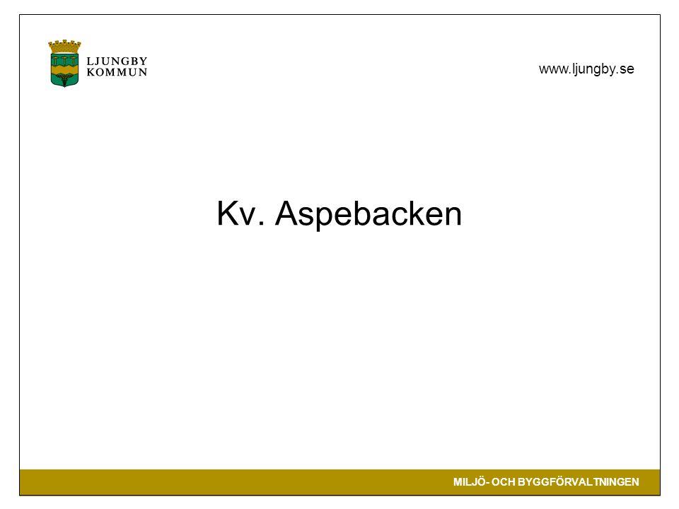 Kv. Aspebacken