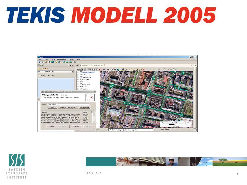 Vår systemarkitektur baserar sig på en flerskiktad lösning utvecklad på Microsofts .NET plattform. Integrationen mot olika GIS-system är underordnad detta förhållande.