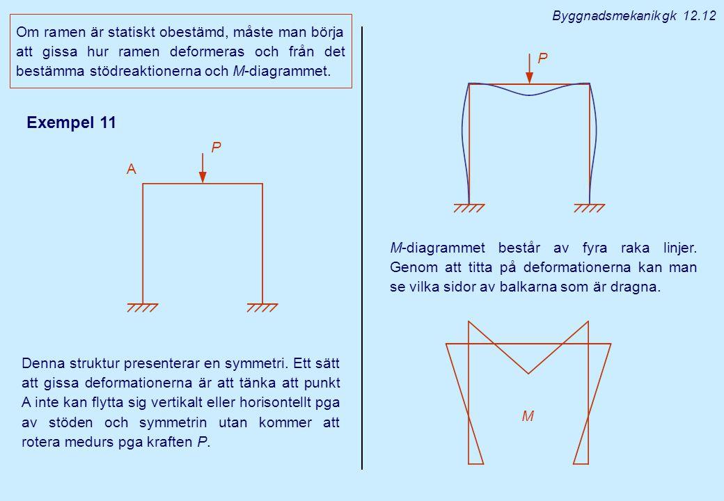 Byggnadsmekanik gk 12.12