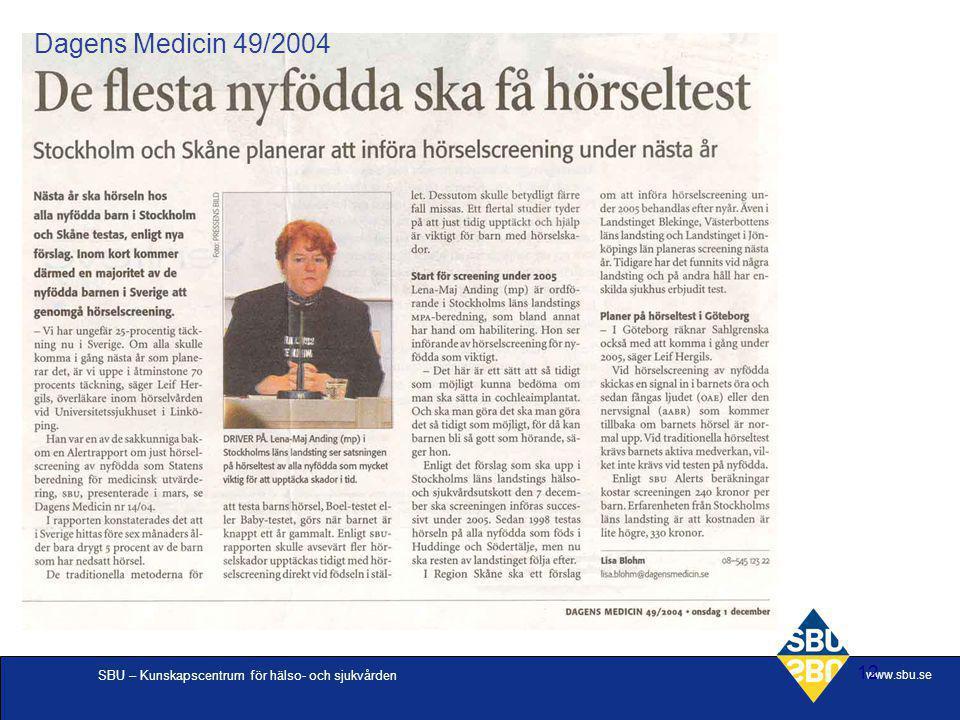 Dagens Medicin 49/2004