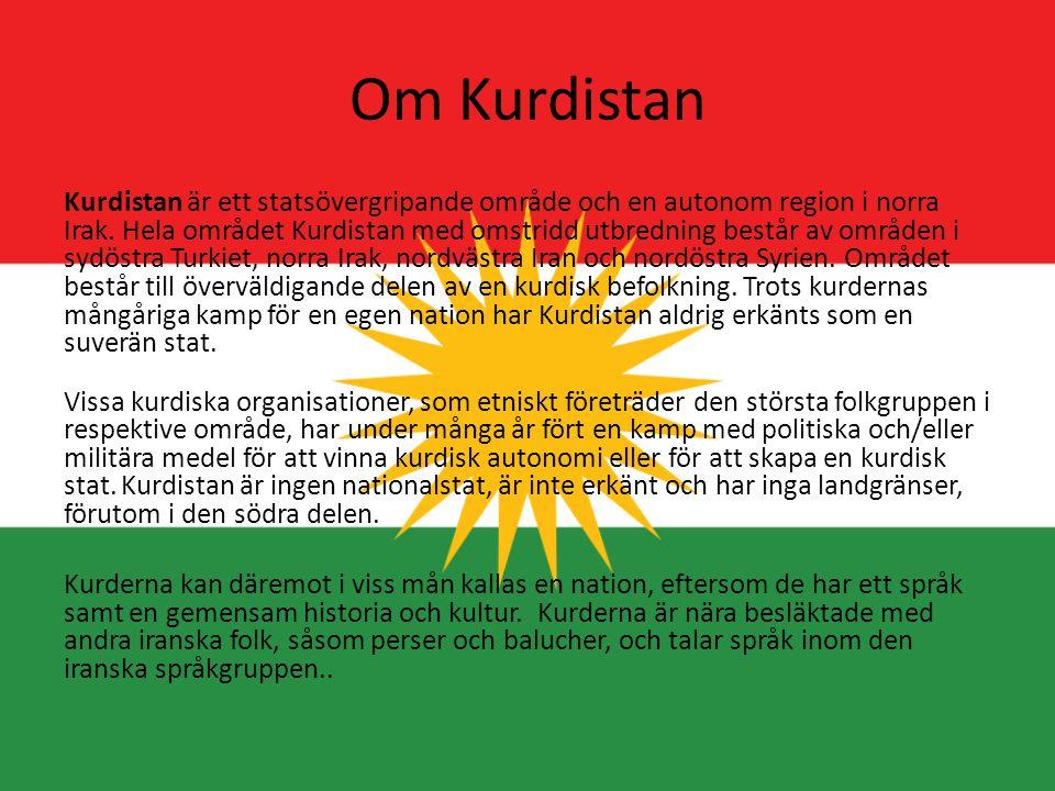 Om Kurdistan