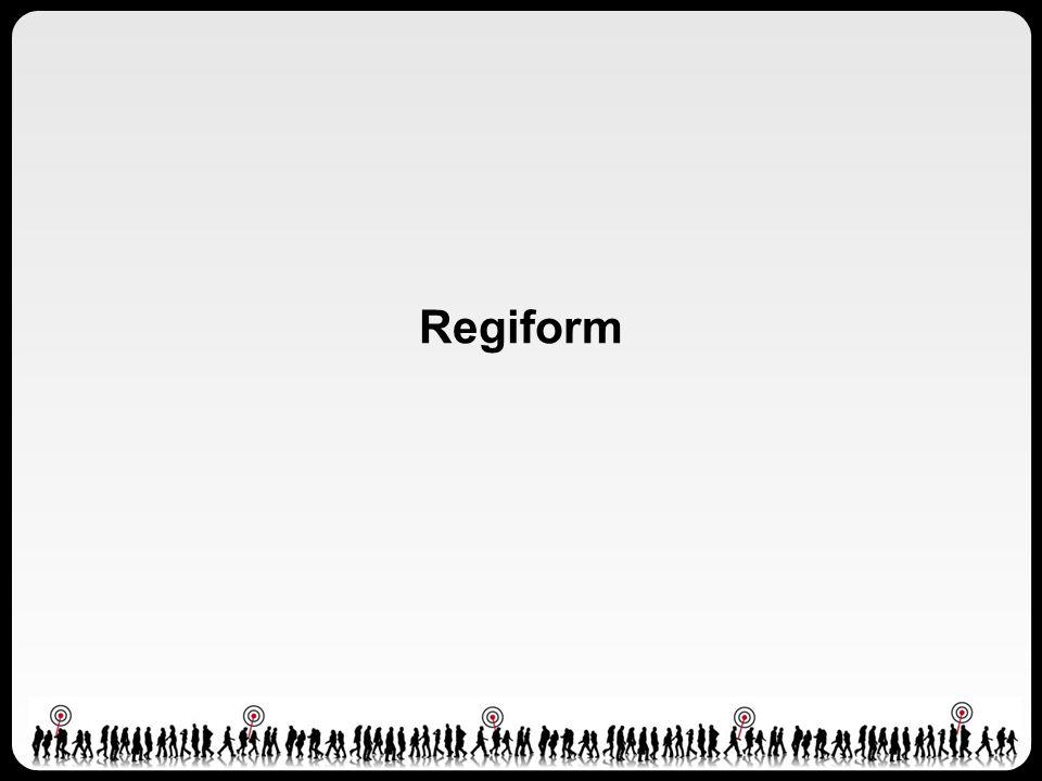 Regiform