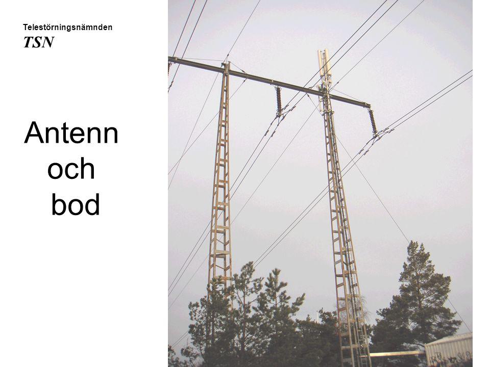 Telestörningsnämnden TSN