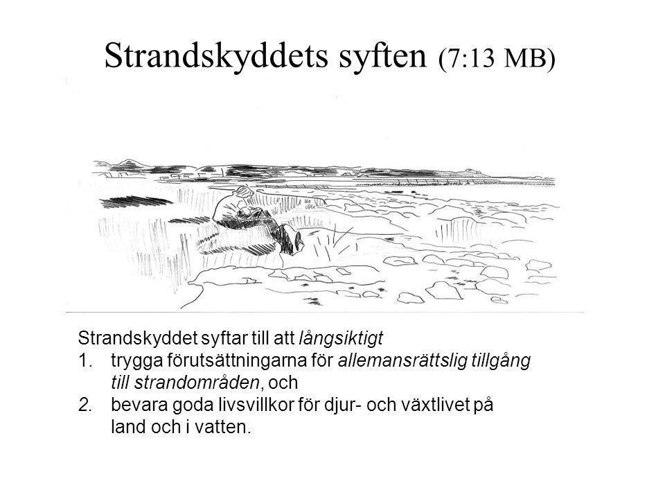 Strandskyddets syften (7:13 MB)