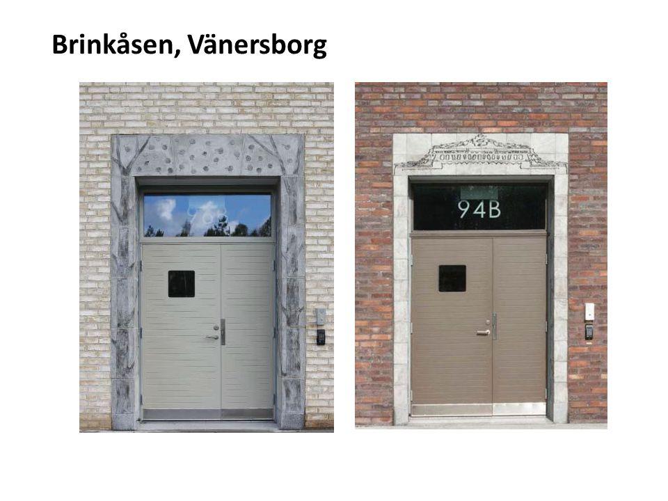 Brinkåsen, Vänersborg