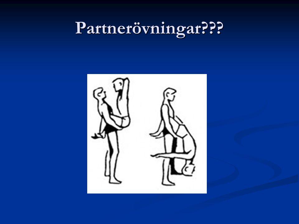 Partnerövningar