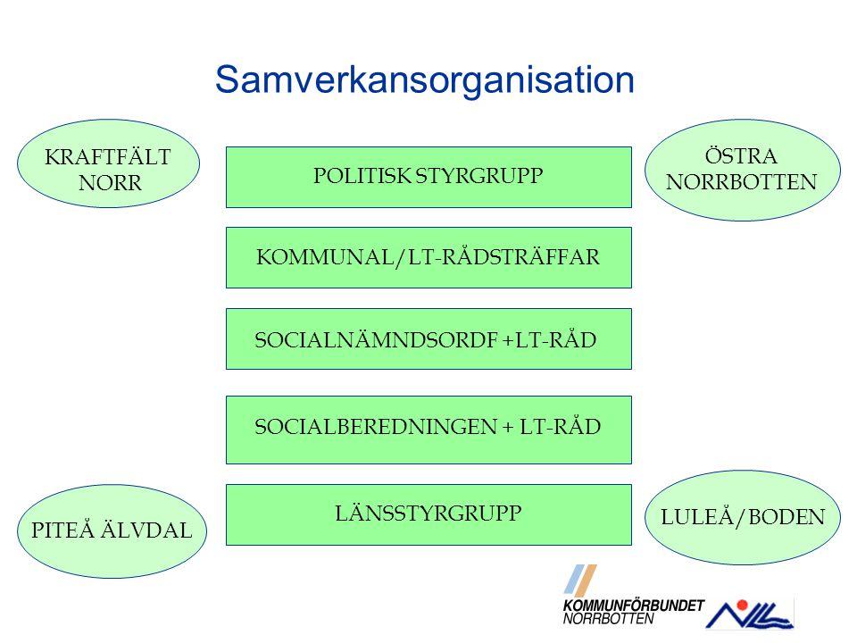 Samverkansorganisation