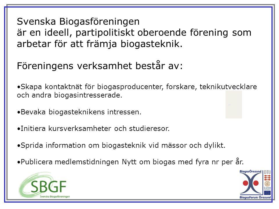 Svenska Biogasföreningen