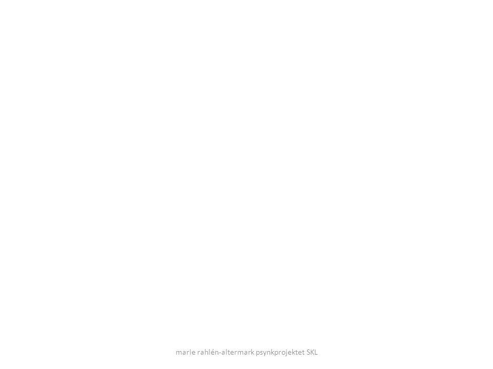 marie rahlén-altermark psynkprojektet SKL