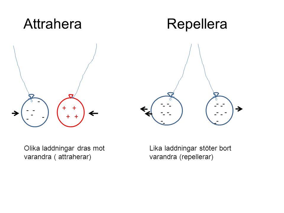 Attrahera Repellera - - - - - - - - - - - - - - - - - - - - - + + + +