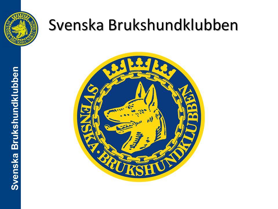Svenska Brukshundklubben