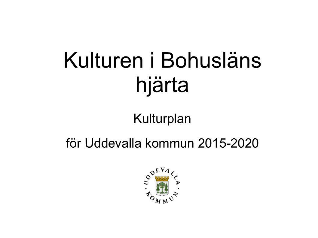 Kulturen i Bohusläns hjärta