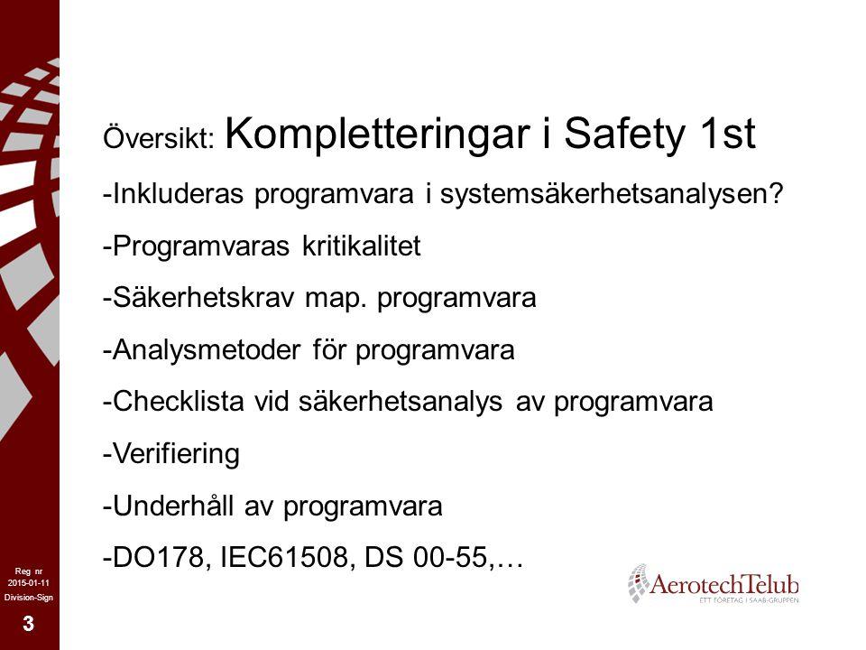 Översikt: Kompletteringar i Safety 1st