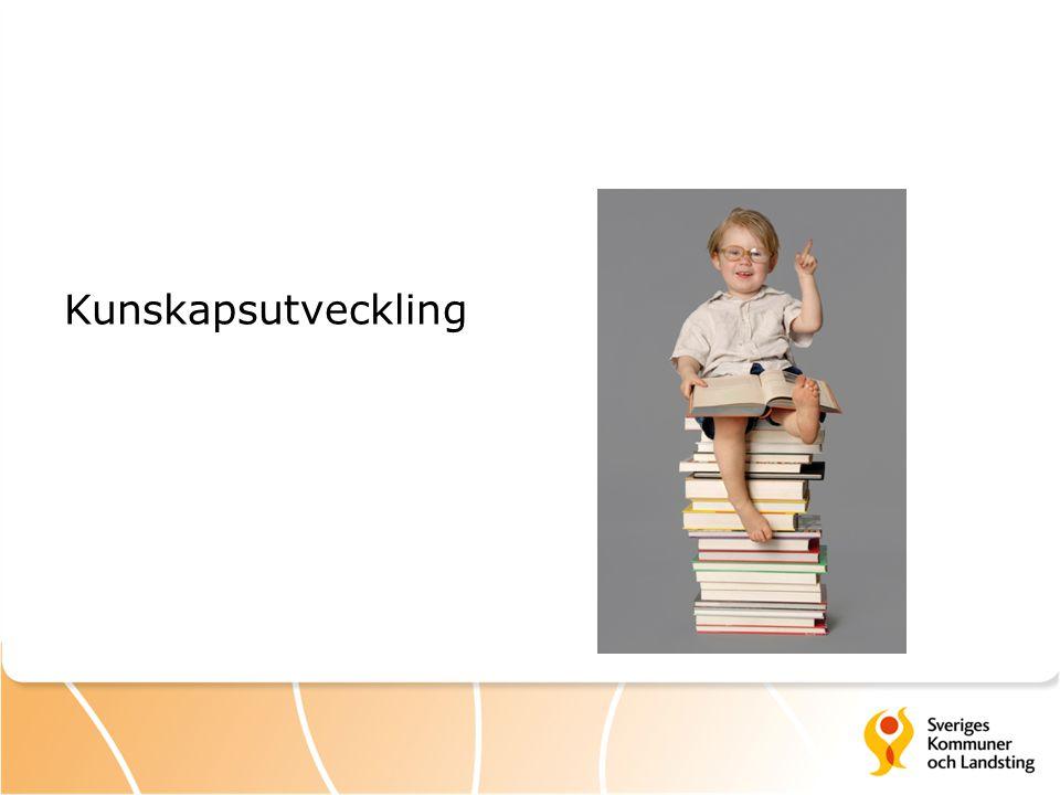 Kunskapsutveckling