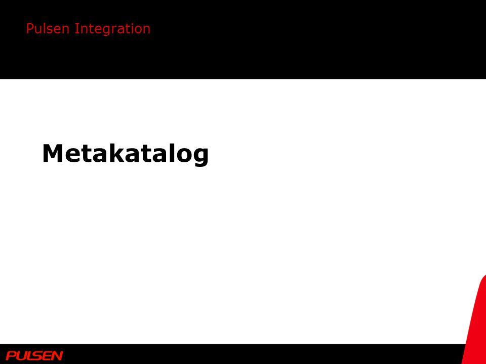 Metakatalog