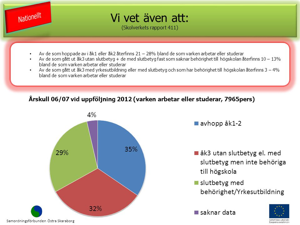 (Skolverkets rapport 411)