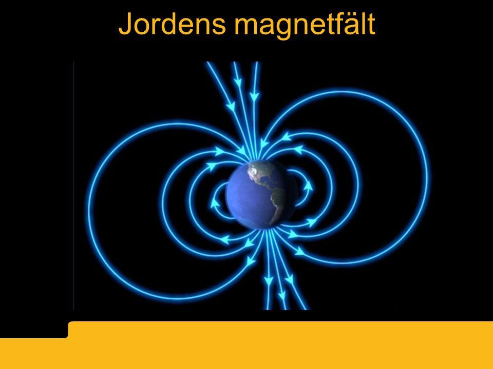 Jordens magnetfält