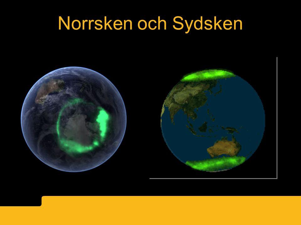Norrsken och Sydsken