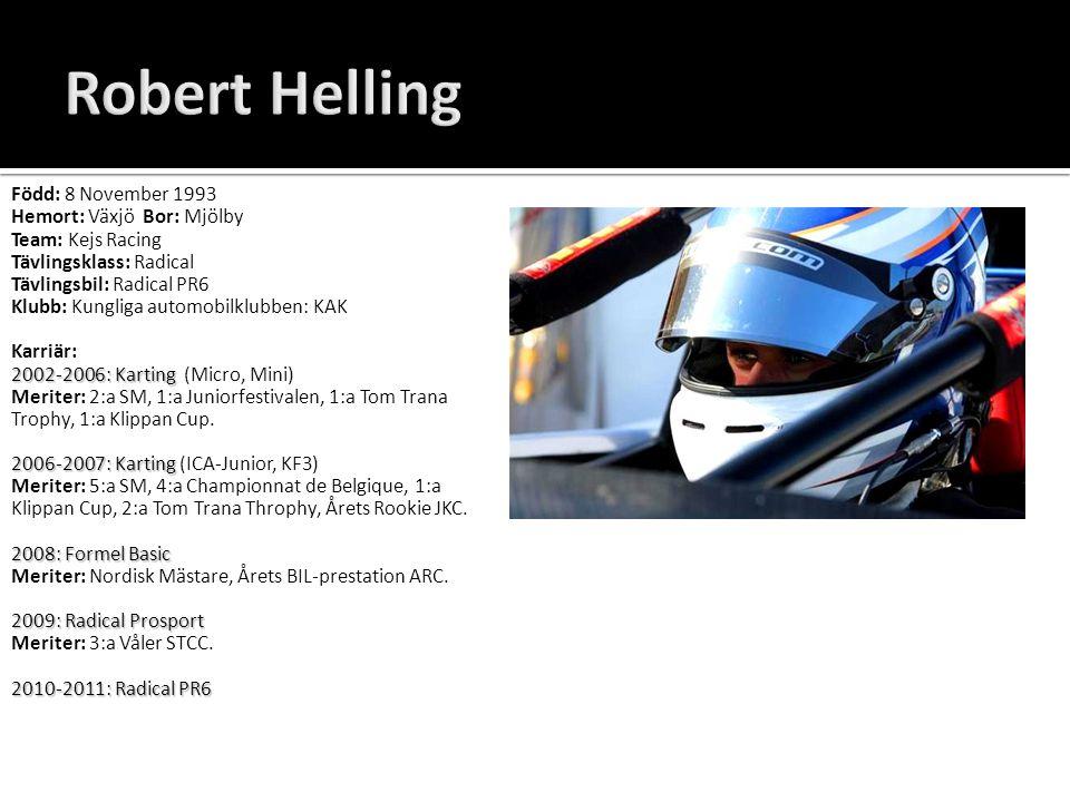 Robert Helling