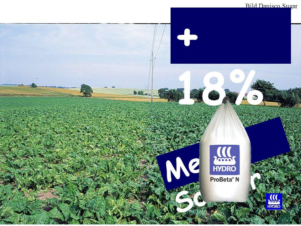 + 18% Mera Socker Bild Danisco Sugar