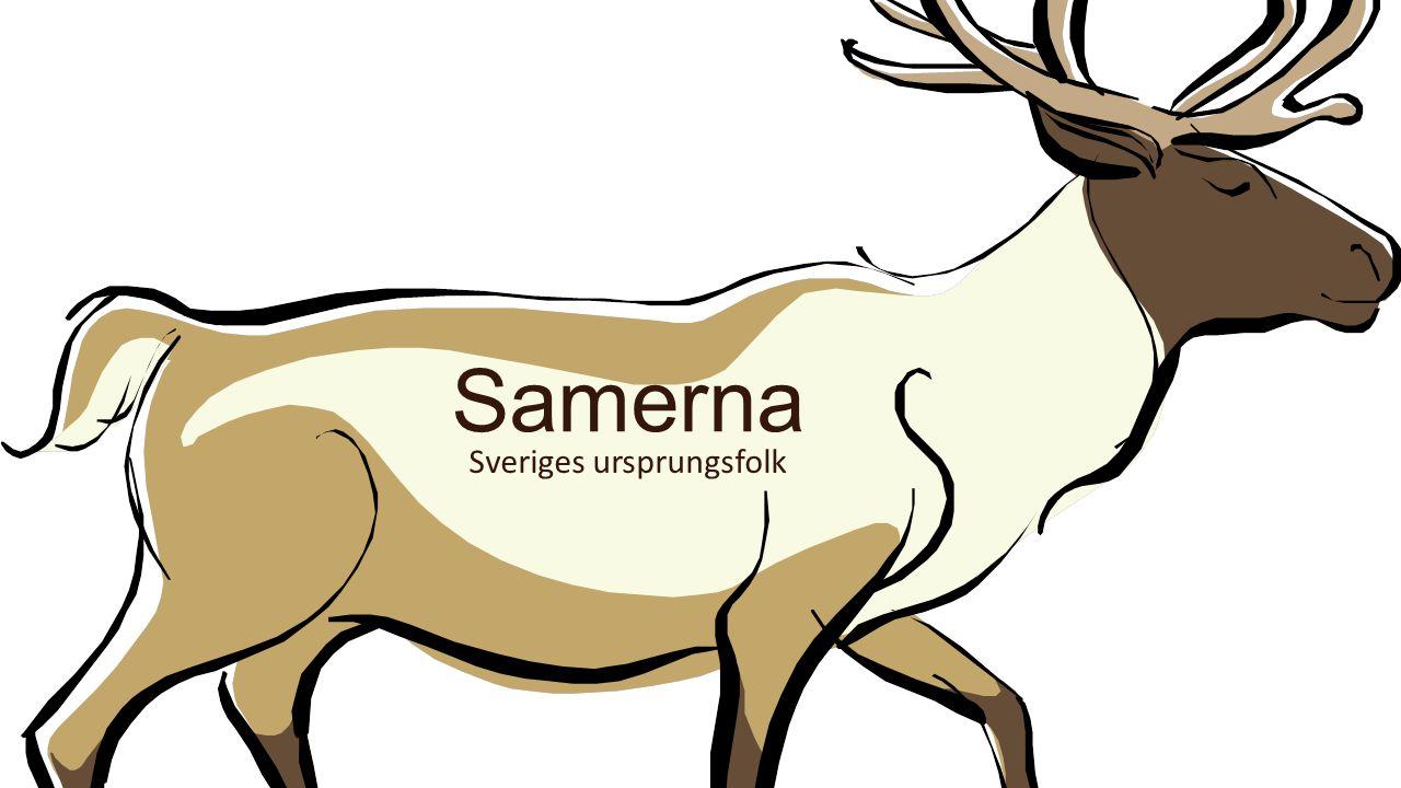 Sveriges ursprungsfolk