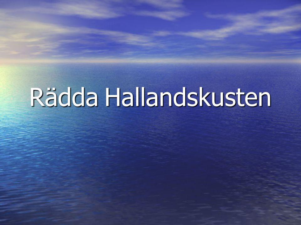 Rädda Hallandskusten