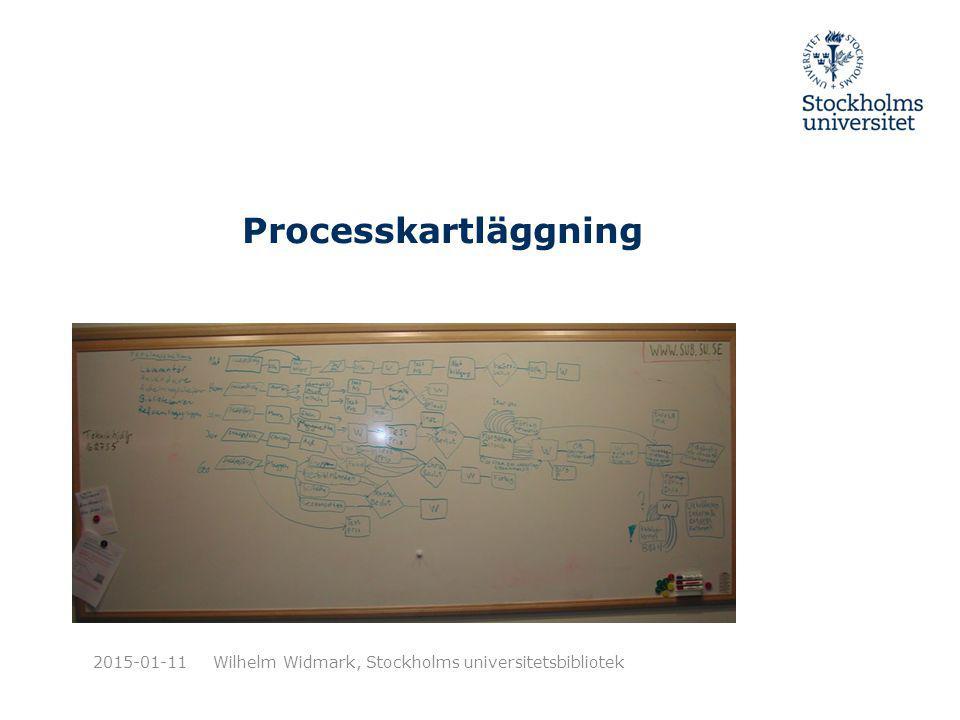 Processkartläggning 2017-04-08