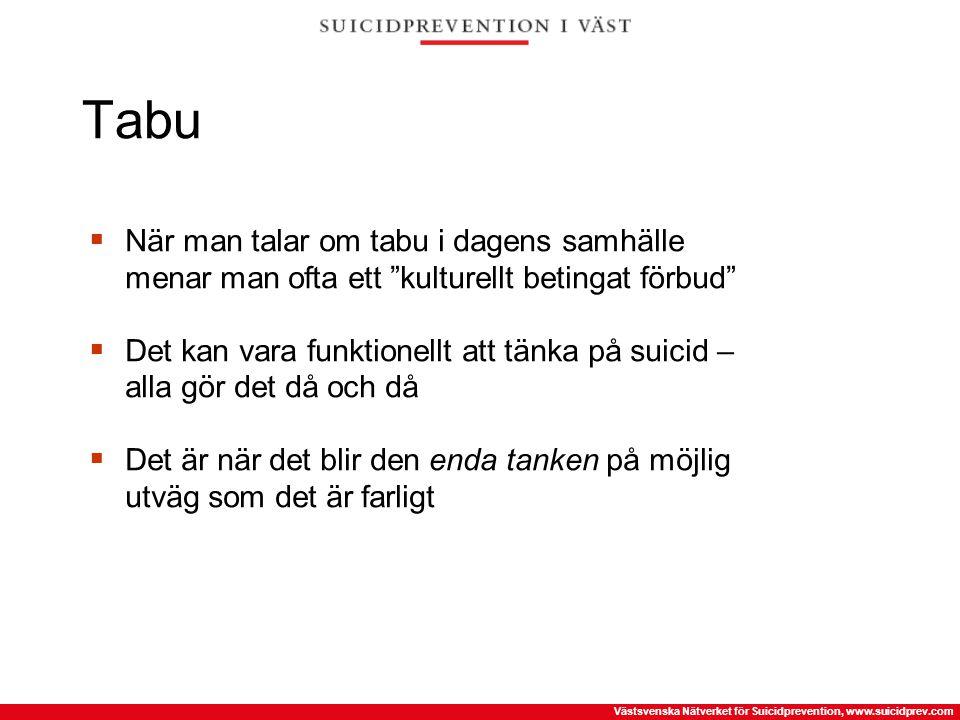 Tabu När man talar om tabu i dagens samhälle menar man ofta ett kulturellt betingat förbud