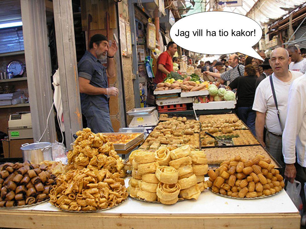Jag vill ha tio kakor! 4
