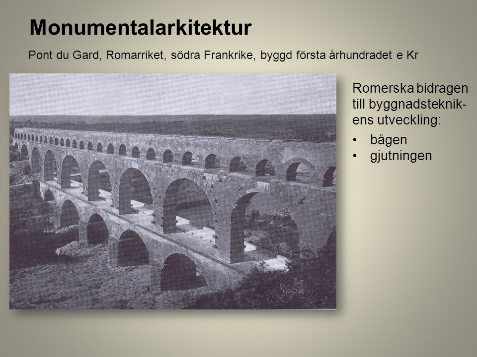 Monumentalarkitektur