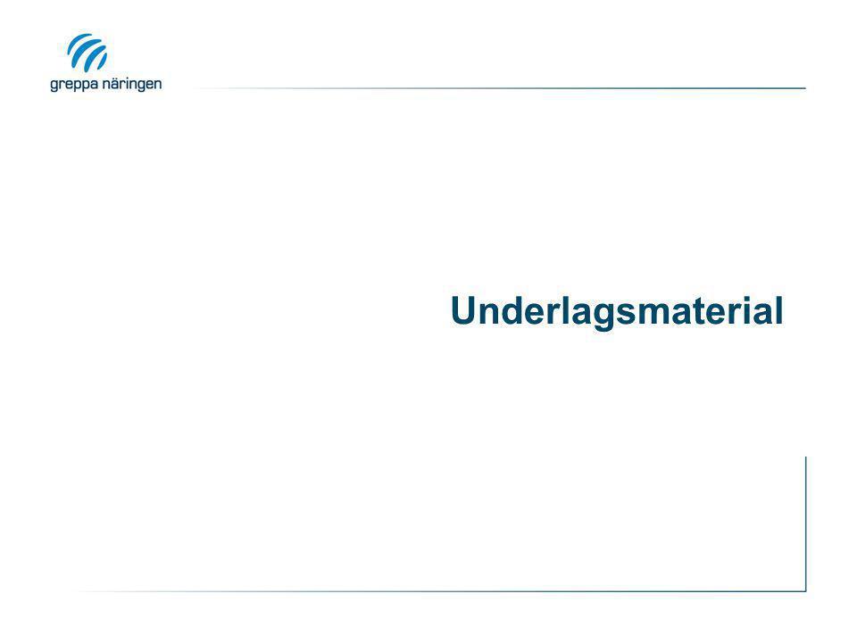 Underlagsmaterial
