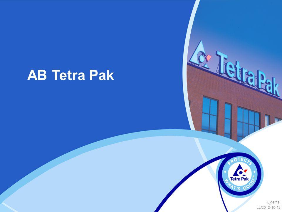 AB Tetra Pak
