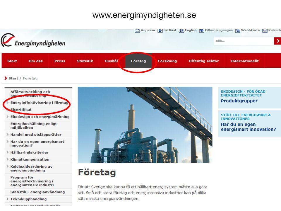 www.energimyndigheten.se