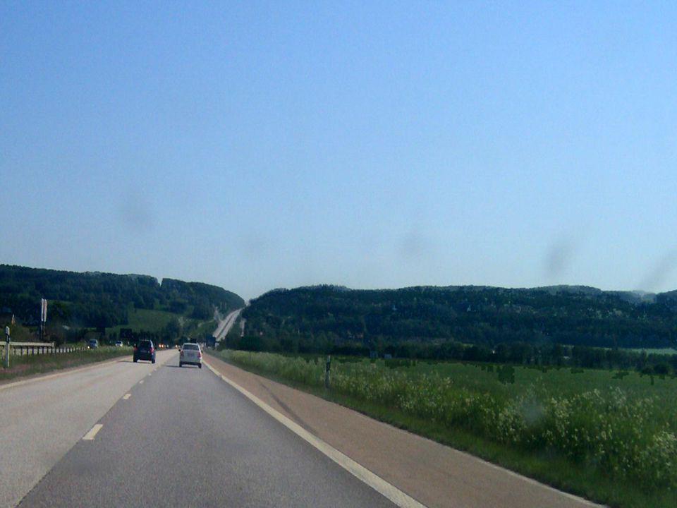 I dagsläget (oktober 2008) är 57% av tunneln färdigbyggd