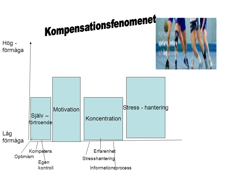 Kompensationsfenomenet