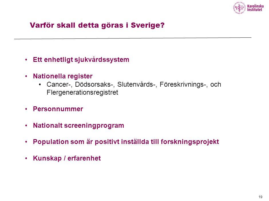 Christina Backe Iréne Stenersen. Hanna Karlsson Åsa Holmqvist.
