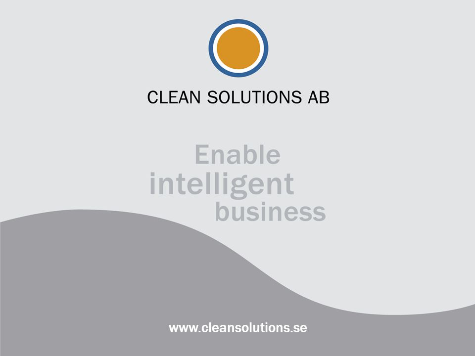 www.cleansolutions.se