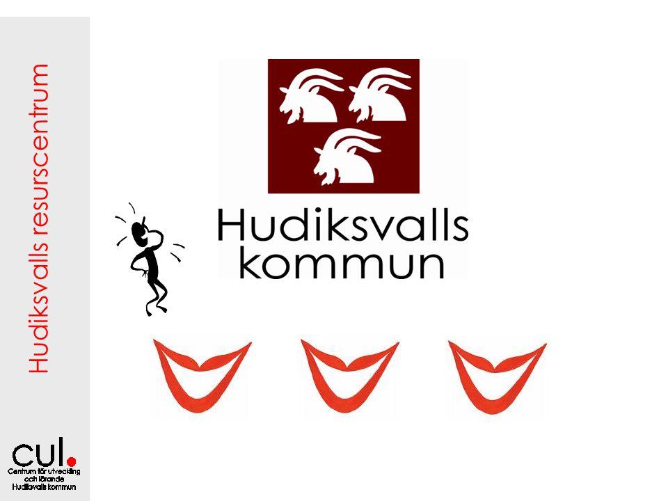 Hudiksvalls resurscentrum