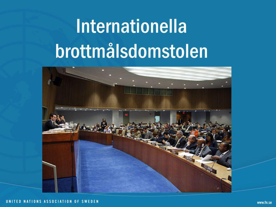 Internationella brottmålsdomstolen
