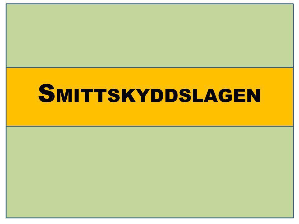 SMITTSKYDDSLAGEN