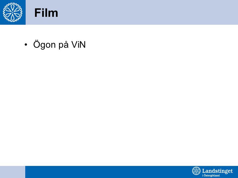 Film Ögon på ViN Visa film.