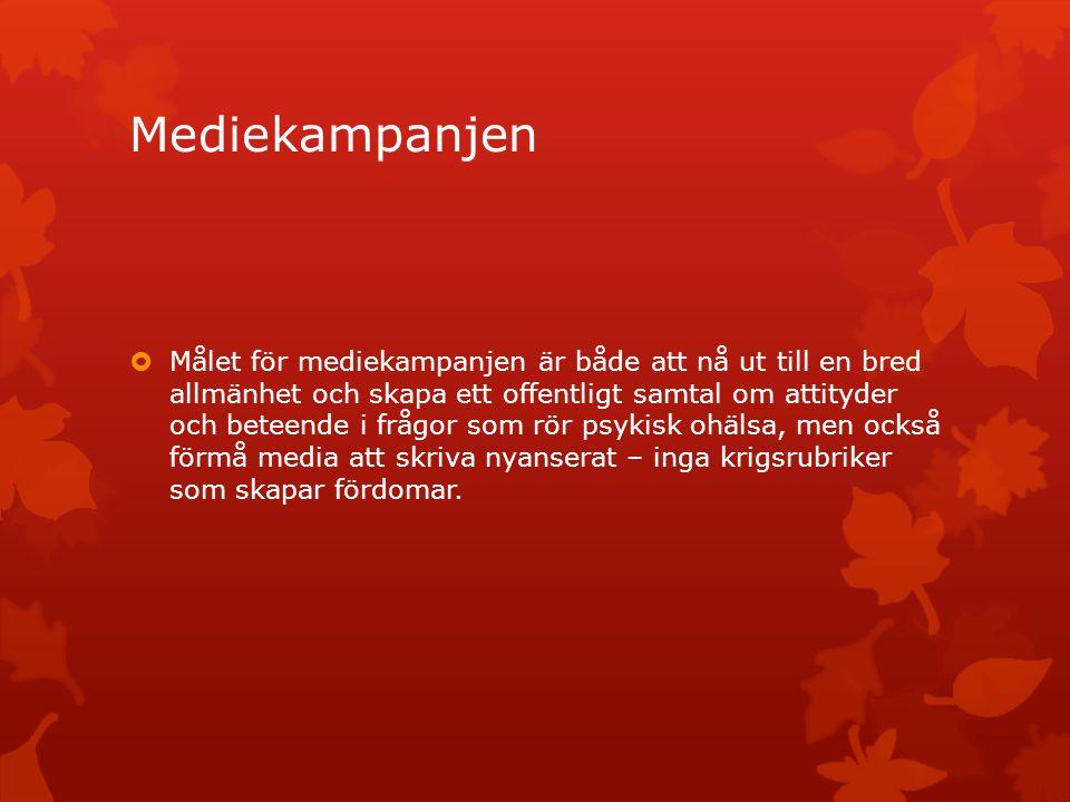 Mediekampanjen
