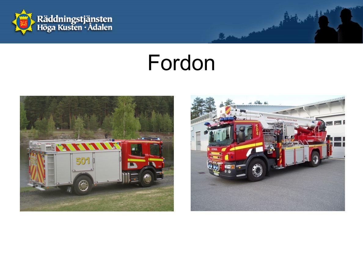 Fordon
