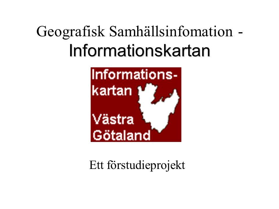 Geografisk Samhällsinfomation -Informationskartan