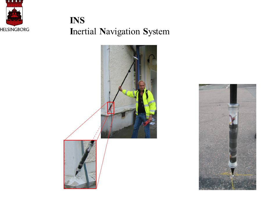 INS Inertial Navigation System